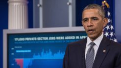 Obama: GOP Congress Must Do More for American Economy