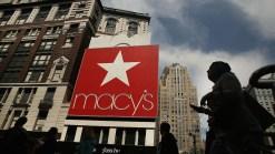 Macy's Forecast Cut Ignites Retail Worries