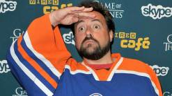 "Kevin Smith Hints at Clerks 3 in 2014, Reveals It'll Be His ""Last Cinematic Effort"""