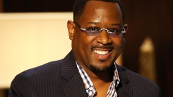 "Martin Lawrence on ""Bad Boys III"""