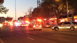 Metro Smoke Investigation: Part of Railcar Touched 3rd Rail