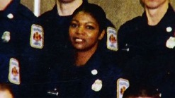 Woman Files Discrimination Suit Against Fire Chiefs, Firefighters