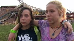 How to Help Victims of the Oklahoma Tornado