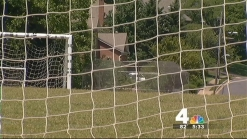 Controversy Over Soccer Lights in Arlington