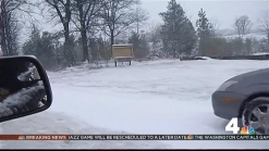 Treacherous Travel in Prince George's County