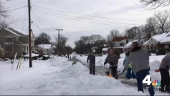 McLean Neighbors Turn 3-Hour Shovel Spree Into 3-Minute Video