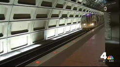 Metro Promises Near-Normal Service Friday