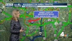Web Traffic Feb. 11