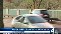 DDOT Begins Bridge Inspections in DC