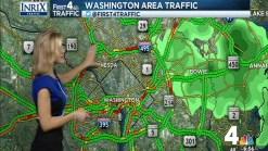 Web Traffic April 11 2016