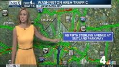 Web Traffic, April 19