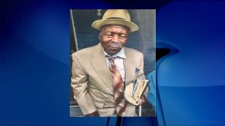 90-Year-Old Man Missing in DC