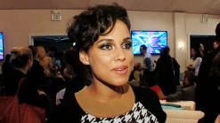 Alicia Keys Raises $2.9M at Gala, Honors Winfrey