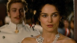 """""""Anna Karenina"""" Too Rich For Keira Knightley to Resist"""