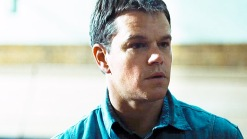 Matt Damon on Making 'Promised Land' With a Little Help From His Friends