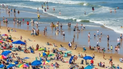 Officials: Ocean City Springfest to Affect Traffic