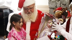 Easter Seals Celebrates Christmas Early