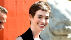 Anne Hathaway Ready to Have a Baby