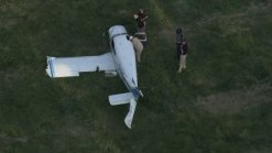 Planes Linked to FAA, NTSB Workers