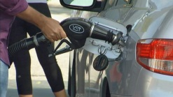 Gas Prices Falling in DC Area