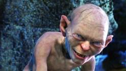 """Andy Serkis' """"Wonderful Experience"""" In """"Hobbit"""""""