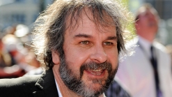 "Peter Jackson Returns To Middle Earth For ""The Hobbit"""