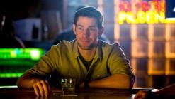 'Office' Star John Krasinski Heads for the 'Promised Land' With Matt Damon