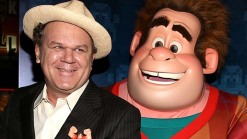 John C. Reilly Talks New Animated Feature
