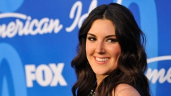 Kree Harrison on