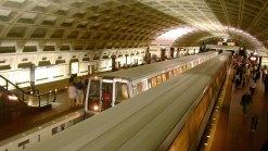 Metro Operator Ran Red Signal Approaching Full Train