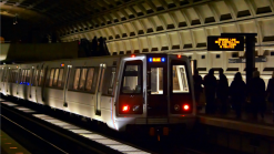 Metro Work May Make You Late to Caps, Other Weekend Events