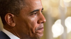 Obama: Focus on Benghazi Talking Points a