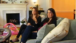 Sisters Plan for Double Mastectomies