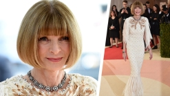 See All The Hottest Looks from the 2016 Met Gala Red Carpet