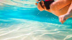 CDC: Fecal Bacteria Common in Swimming Pools