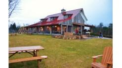 Pics: The Winery at Bull Run