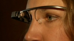 Google Glass Already Hitting the Streets