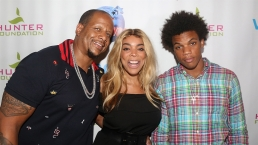 Wendy Williams' Son Reportedly Arrested After Fight With Dad