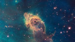 Stunning Photos from the Hubble Space Telescope