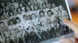 School Girls, Sailor Recount Pearl Harbor Attack