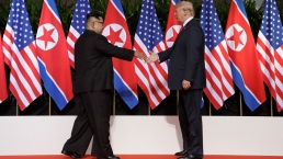 Trump's Historic Summit With Kim Jong Un