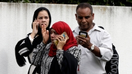 49 Fatally Shot in Terror Attack on New Zealand Mosques