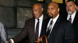 Bill Cosby Returns to Court