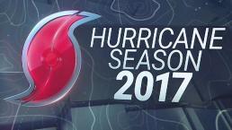 A Look Back as Hurricane Season Comes to a Close