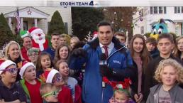 Deck the Halls: Backyard Weather with Doug Kammerer