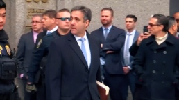 Cohen Postpones House Committee Appearance, Cites Safety