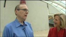 Paul Allen Pledges $100M to Fight Ebola