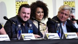 Celebrity Sightings at San Diego's 2016 Comic-Con