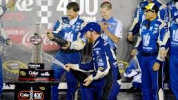 Best NASCAR Photos of 2015