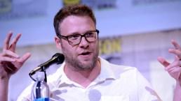 Celebs at San Diego 2016 Comic-Con: Seth Rogen, 'Preacher'